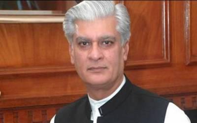 حکومت نواز شریف کے علاج میں مجرمانہ غفلت سے کام لے رہی ہے:ڈاکٹر آصف کرمانی