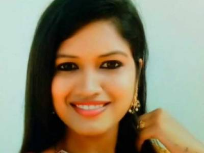 معروف بھارتی اداکارہ نے محبت میں ناکامی پر خود کشی کرلی