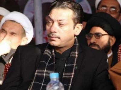 عدلیہ مخالف بیانات کیس ،فیصل رضا عابدی پر فردجرم کی کارروائی15 مارچ تک ملتوی