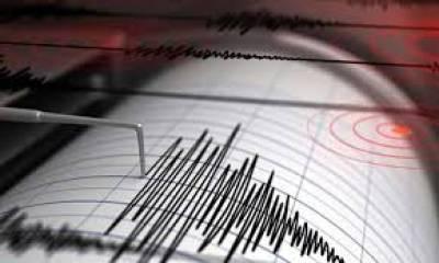 جیکب آباد،کندھ کوٹ میں زلزلے کے جھٹکے،لوگوں میں خوف و ہراس پھیل گیا