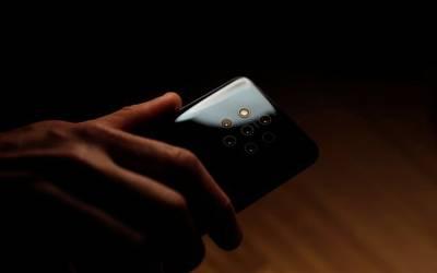 نوکیا نے 5 کیمروں والا موبائل فون متعارف کروادیا، قیمت بھی سامنے آگئی