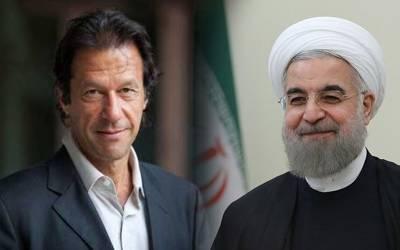 پاکستان نے ایران کے ساتھ بارڈر پر باڑ لگانے کا فیصلہ کرلیا