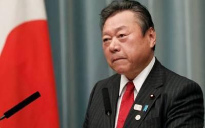 یہ جاپانی وزیر میٹنگ میں 3 منٹ تاخیر سے پہنچا تو شرمندگی کے مارے کیا کیا؟ جان کر پاکستانیوں کو یقین نہ آئے