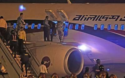 بنگلہ دیش سے دبئی جانے والی پرواز ہائی جیک کرنے کی کوشش کرنے والا دراصل کون تھا؟ تفصیلات سامنے آگئیں