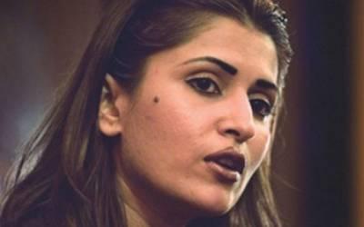 شازیہ مری نے قومی مفاد پر اپوزیشن کے بیانئے کی وضاحت کردی
