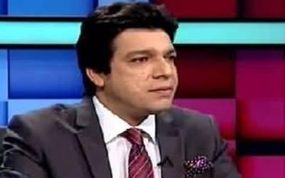 """""""وزیر اعظم عمران خان کے چہر ے پر ۔۔۔""""، وفاقی وزیر فیصل واڈا نے اہم نشاندہی کردی"""