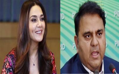 فواد چوہدری کے ہاتھوں پریتی زنٹا سمیت پاکستان مخالف بیانات دینے والے بالی ووڈ اداکاروں کی زبردست دھلائی