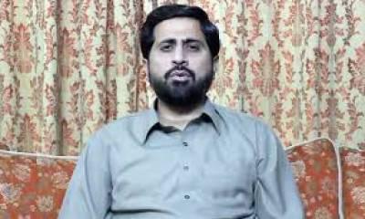 بھارتی پائلٹ کی رہائی مودی کے منہ پرطمانچہ ہے،فیاض الحسن چوہان