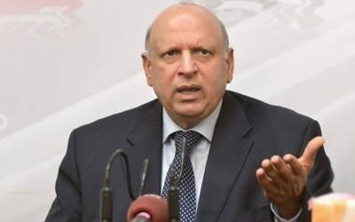 پاک بھارت کشیدگی، گورنر پنجاب کا یورپ میں اپنا اثرو رسوخ استعمال کرنے کا فیصلہ، بڑا اعلان کردیا