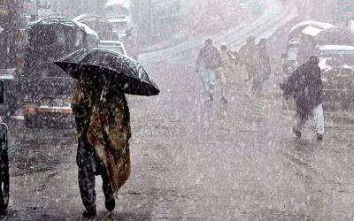 بلوچستان میں شدید بارشوں اور برفباری کے بعد صوبائی حکومت نے صوبہ بھر میں ہیلتھ ایمرجنسی نافذ کر دی ،میٹرک کے امتحانات بھی منسوخ