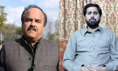اقلیتوں کے خلاف ریمارکس: فیاض چوہان کے خلاف ایکشن لیا جائے، نعیم الحق