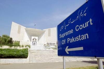 """""""سندھ حکومت چاہتی ہی نہیں کہ صوبے میں کام ہو """"سپریم کورٹ کے جسٹس گلزار احمد نے یہ ریمارکس کونسے کیس میں دیئے ؟ جانئے"""