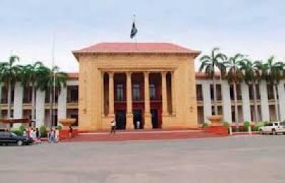 ارکان پنجاب اسمبلی کاتنخواہیں بڑھانے کا دوبارہ مطالبہ