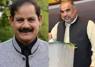سپیکر قومی اور کے پی کے اسمبلی کو نااہلی کیس میں نوٹس جاری