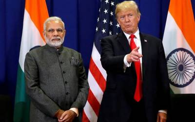 ڈونلڈ ٹرمپ نے بھارت کا GSP سٹیٹس ختم کرنے کا فیصلہ کرلیا، بھارتی معیشت کو بڑا جھٹکا دے دیا