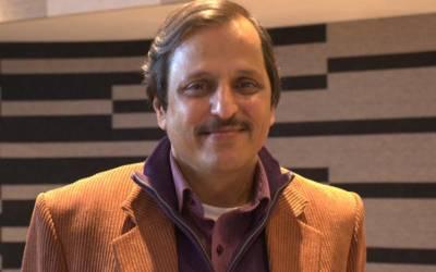 فیاض الحسن چوہان کو ایک بار پہلے بھی معطل کیا گیا تھا ، مظہر عباس کی نشاندہی