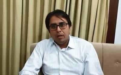 نواز شریف کی صحت ٹھیک ہے ،انہوں نے خود ہسپتال منتقل ہونے سے انکار کیا ،ترجمان پنجاب حکومت