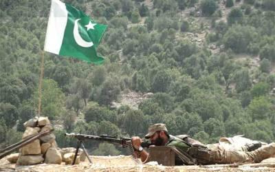 مقبوضہ کشمیر میں شہری آبادی پر فائرنگ کا دعویٰ مسترد،پاک فوج ایک پیشہ وارانہ فوج،شہری آبادی کو نشانہ نہیں بناتی:آئی ایس پی آر