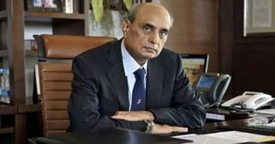 لاہورہائی کورٹ کا میاں منشا کو نیب کی تفتیش میں شامل ہونے کا حکم