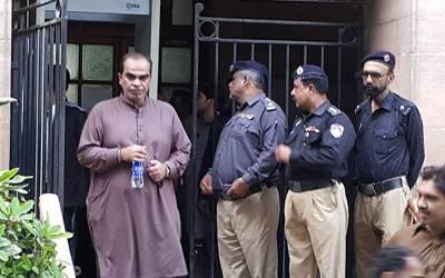جعلی ڈگری کیس ،سندھ ہائی کورٹ نے تین اپریل کو مکیش کمار چاولہ کی تعلیمی دستاویزات طلب کرلیں