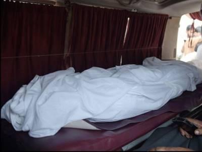 راولپنڈی میں ڈکیتی کے دوران مزاحمت پرشہری قتل