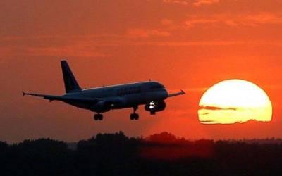 سول ایوی ایشن نے پاکستان کے تین ایئر پورٹس پر فضائی آپریشن کی بندش میں توسیع کر دی