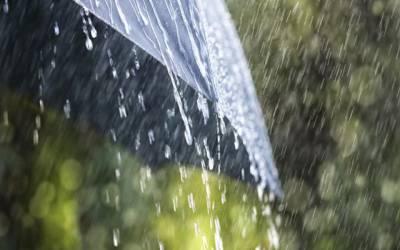 آئندہ 3روزمیں مزید بارش ایران سے نیا سسٹم داخل