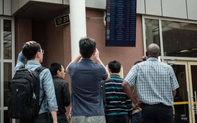 ایتھوپیا کے تباہ ہونے والے مسافر طیارے میں دنیا کی کونسی بڑی تنظیم کے لوگ موجود تھے ؟ بی بی سی نے بڑا دعویٰ کر دیا