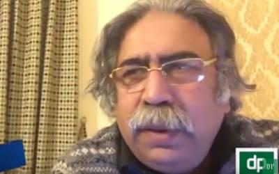 مشہور شاعر اور کالم نگار 'منصور آفاق' کا تازہ کلام... قسط نمبر 15