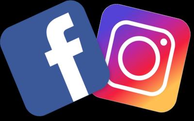 تکنیکی خرابی کے باعث فیس بک اور انسٹاگرام کے صارفین کو پریشانی کا سامنا
