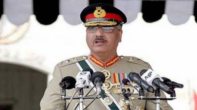 مارچ کا مہینہ انتہائی اہم ہے، دنیاکی کوئی طاقت پاکستان کونہیں مٹاسکتی،چیئرمین جوائنٹ چیفس آف سٹاف کمیٹی