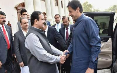 ارکان پنجاب اسمبلی کی تنخواہوں میں اضافے کا معاملہ، وزیر اعظم نے گورنر کو سمری پر دستخط کرنے سے روک دیا