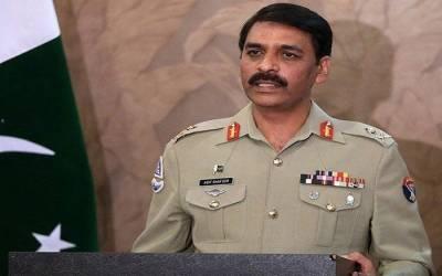 پاکستانی عوام کی فوجی ٹوپیاں پہن کر پی ایس ایل فائنل دیکھنے کی خواہش، ڈی جی آئی ایس پی آر نے واضح اعلان کردیا