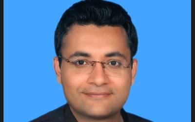 پنجاب اسمبلی کی تنخواہوں اورمراعات میں اضافہ ، رکن قومی اسمبلی فرخ حبیب نے قوم کو خوشخبر ی سنا دی