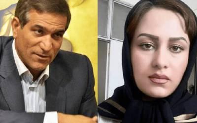 28 سالہ خاتون کے ساتھ ناجائز تعلقات کا الزام،عدالت نے مشہور ایرانی سیاست دان کو 99 کوڑوں کی سزا سنا دی