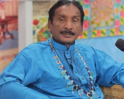 معروف فوک گلوکار طالب حسین درد انتقال کر گئے