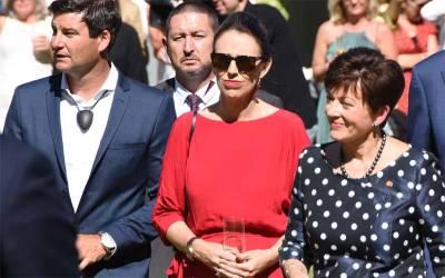 انتہا پسند وں نے نیوزی لینڈ کی وزیراعظم جیسنڈ آرڈن کو دھمکیاں دینا شروع کر دیں