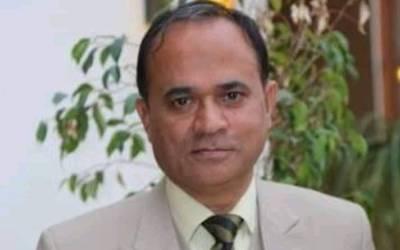 پروفیسر خالد حمید کا قتل ، تصویر کا دوسرا رخ
