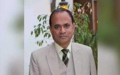 پروفیسر خالد حمید کا قتل اور قوم میں بڑھتی وحشت