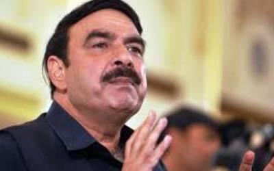 تحریک انصاف کے کئی وزیر کونسلر تک نہیں بن سکتے :شیخ رشیدکا دعویٰ