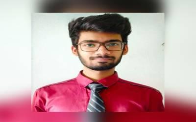 آئی ٹی کے امتحان میں فیل ہونے والے نوجوان کو گوگل نے ڈھائی کروڑ روپے تنخواہ پر ملازمت دے دی