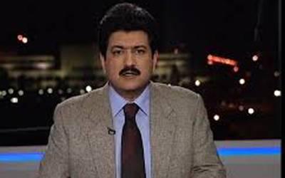 کابینہ اجلاس،کئی بار شاہ محمود اور ترین گروپوں میں لڑائی ہوچکی: حامد میر