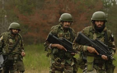 ایل او سی پر بھارت کی اشتعال انگیزی ، پاک فوج کا بھرپور جواب، 7 چیک پوسٹیں تباہ، 7 فوجی ہلاک