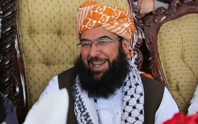 ہمارے اسلام آباد کا رخ کرنے سے پہلے ہی وزیراعظم اور وزیر اطلاعات کی چیخیں نکل رہی ہیں، جلد نااہل حکومت کا بوریا بستر گول کردینگے:عبدالغفورحیدری
