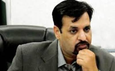 پی ایس پی کے سربراہ نے عمران خان اور ایم کیو ایم کے حوالے سے بڑا دعویٰ کردیا