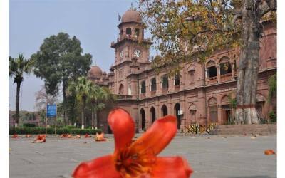 دنیا کی ایک ہزار بہترین جامعات کی ریکنگ جاری ، پاکستان کی 7 یونیورسٹیاں شامل، پنجاب یونیورسٹی کونسے نمبر پر ہے ؟ جانئے