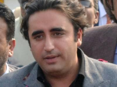 عمران خان کے بارے میں کوئی ایک بات جو آپ کو پسند ہو؟اس سوال پر بلاول بھٹو کا دلچسپ جواب