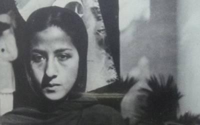 یہ تصویر کس عظیم پاکستانی خاتون کی ہے؟ جان کر آپ کو بھی ان پر بے حد فخر ہوگا