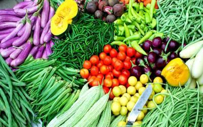 رمضان المبارک سے قبل سبزیوں اور مرغی کی قیمتوں میں ہوشربا اضافہ