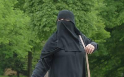 تاریخ میں پہلی بار ایک مشرقی ملک میں مسلمان خواتین کے پردہ کرنے پر پابندی لگادی گئی